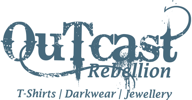 Out Cast Jewelry Logo